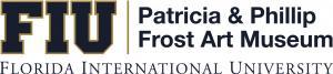 Frost Art Museum Logo